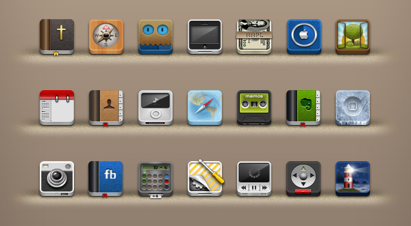 beautiful icons 16 The Ultimate Must Have Icon Mega Pack