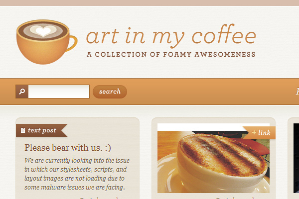 web typography inspirational