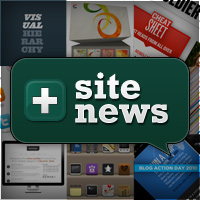 Site News: PSD > HTML Tutorials Coming to Webdesigntuts!