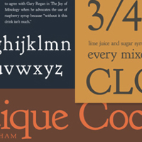 30+ Awesome Free Fonts for Kick-Ass Web Designs