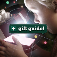 25+ Awesome Christmas Gift Ideas for Web Designers