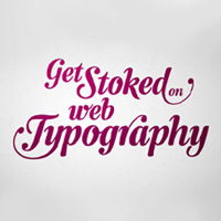 Samantha Warren: Get Stoked on Web Typography