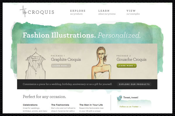 Web Design Trends : Web Design Background Textures 5