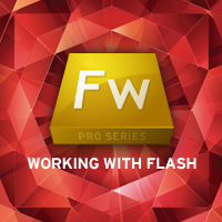 Fireworks Pro Series: From Fireworks to Flash