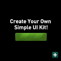 Create A Simple User Interface Kit From Scratch (Free PSD Included!)