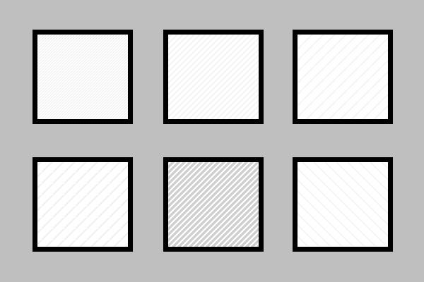 Создаем фоновые узоры *