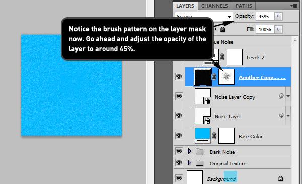 Создаем фоновые узоры (Часть 2: узоры с шумом) *