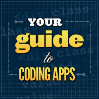 A Web Designer's Guide to Coding Apps