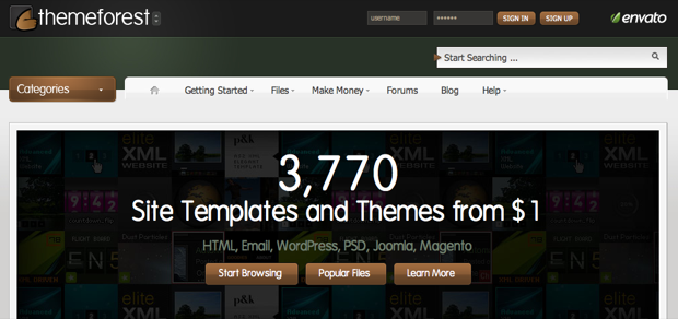 ThemeForest