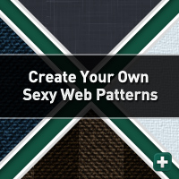 Create Your Own Sexy Background Patterns (Part 4: Synthetic Fiber)