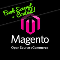 Magento Theme Design & Development: Free Chapters + Book Giveaway Contest!