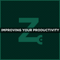 Improving Your Productivity: Quick Tips for Zen Coding