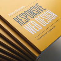 &#8220;Responsive Web Design&#8221; Book Review
