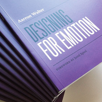 &#8220;Designing for Emotion&#8221; Book Review