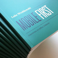 """Mobile First"" Book Review"