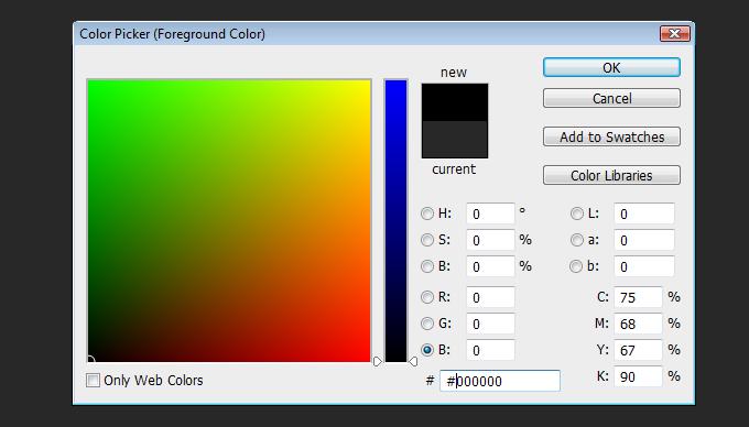 Photoshop CS6 Hash теги дружественный