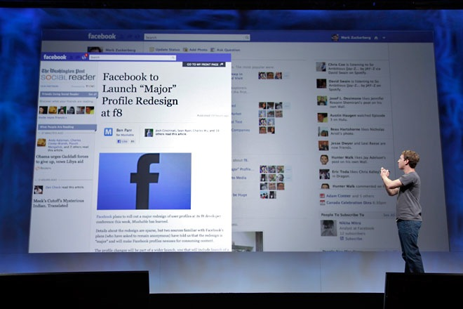 Every time Facebook redesign they experience a massive backlash. This demonstrates that people do not like change.