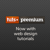 Webdesigntuts+ Is Joining the Tuts+ Premium Family!