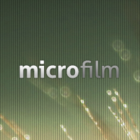 Designing Microfilm: A Clean Photography Theme