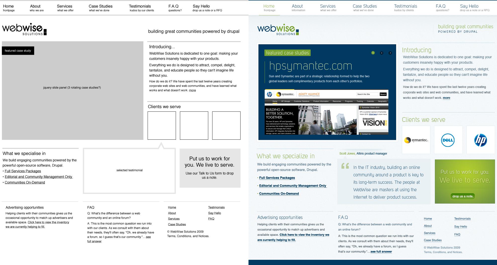 Webwise 2010