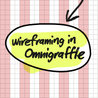 Wireframing in Omnigraffle