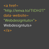 All You Need to Know About the HTML5 Data Attribute