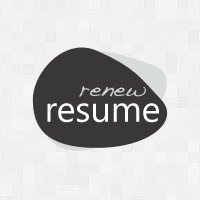 Web Design Workshop #12: Renew Resume