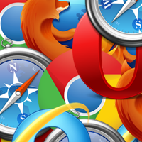 Browser Report: November 2011