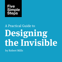 """A Practical Guide to Designing the Invisible"" Book Review"