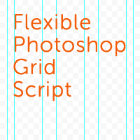 Writing a Flexible Grid Script for Photoshop