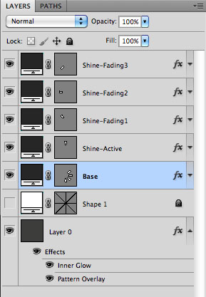 create pre-load in photoshop